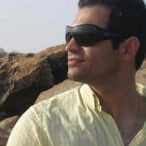 mejrami's avatar