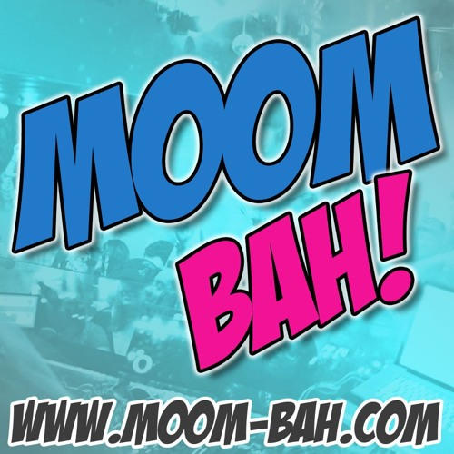 Moom-Bah!'s avatar