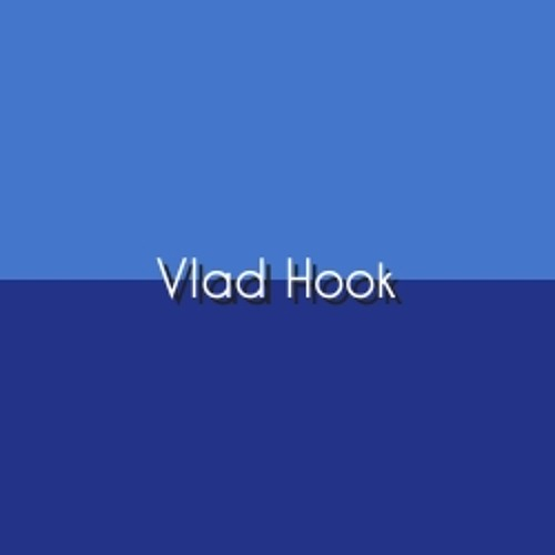 Vlad Hook's avatar
