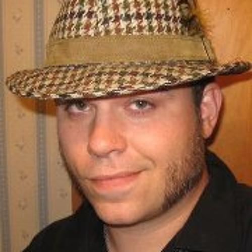 Warren Anthony Jensen's avatar