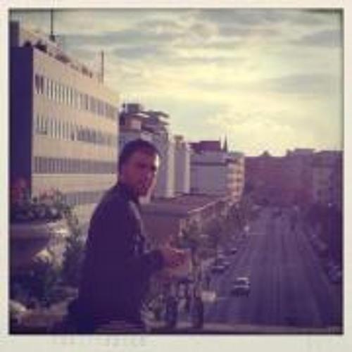 Sebastian Bristow's avatar
