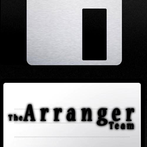 Arranger Team's avatar