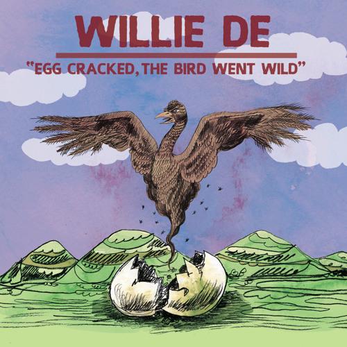 Willie DE Music's avatar