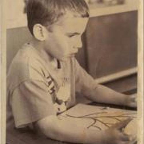 Nick Barnes 8's avatar