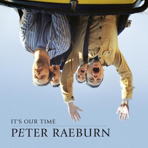 Peter-Raeburn's avatar