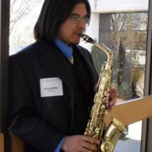Joshua Adam Santiago's avatar