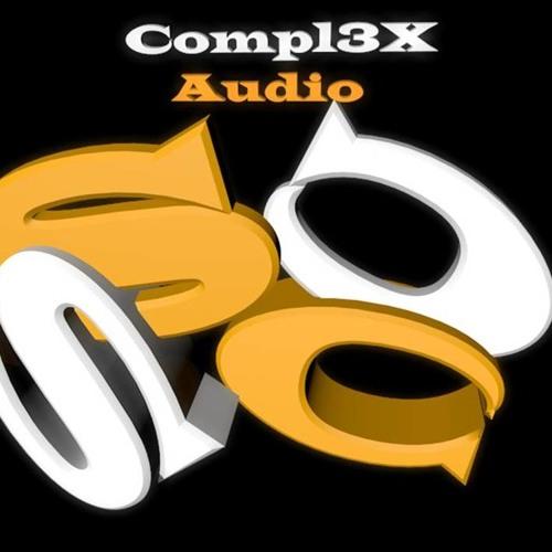 Compl3x Audio's avatar