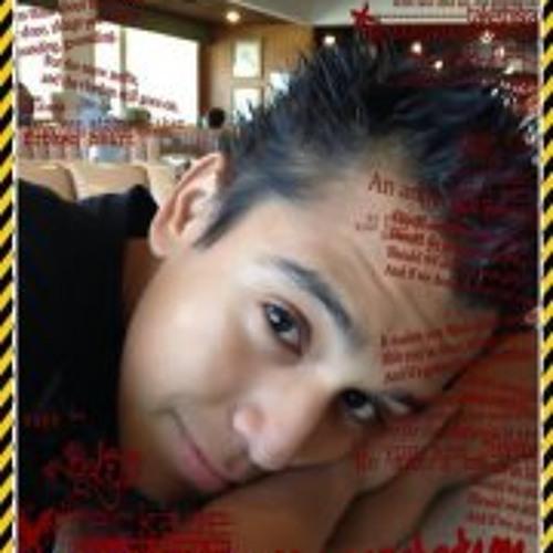 Robert Suarez's avatar