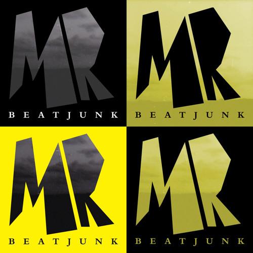 Mr. Beatjunk's avatar