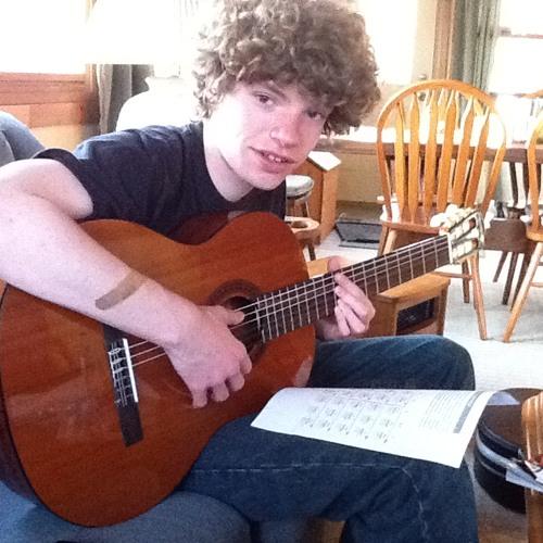 Guitar Improvising