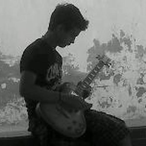 Luis Garayar L's avatar