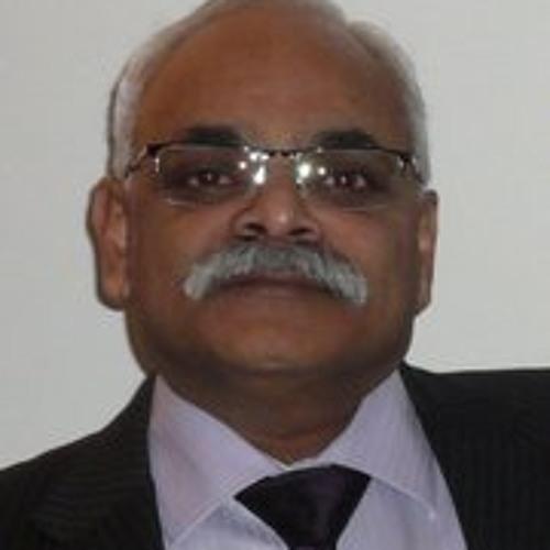 Amit Kumar Srivastava's avatar