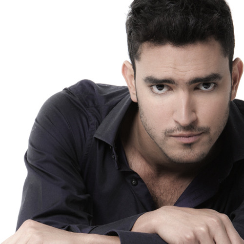 Jose Robayo's avatar