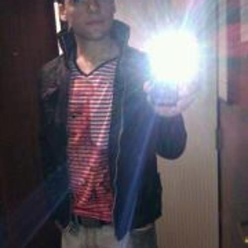 Justin Fry 2's avatar