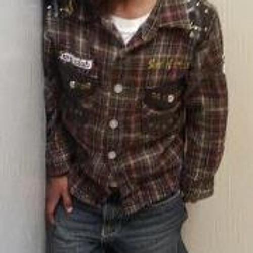 Tammia Jones's avatar