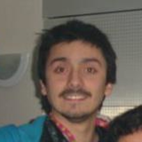 Nicolas Ignacio Calderon's avatar