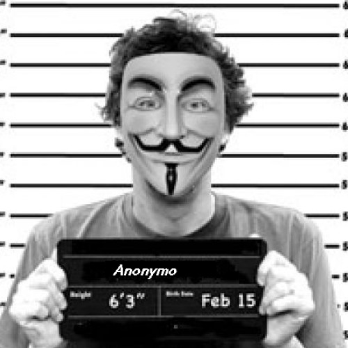 The Real Anonymo's avatar