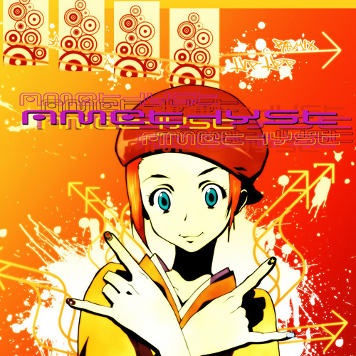 Amethyst39's avatar
