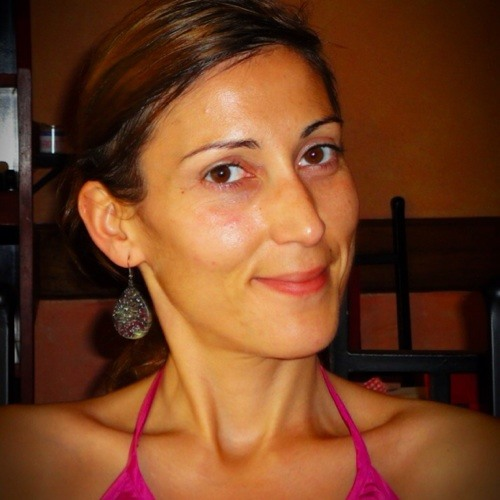 Ana Coimbra's avatar