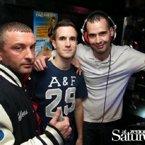 DJ STYLIE - P's avatar