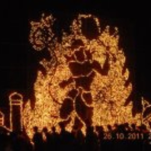 Kula Sekhar's avatar