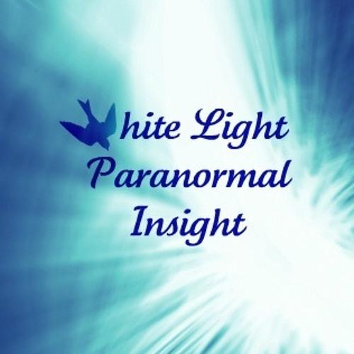White Light Paranormal's avatar