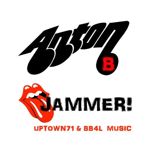 """Anton B """"Mr. Woah DAMN""""'s avatar"""