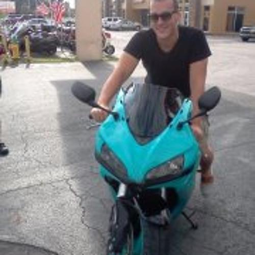 Tyler Williams the 1's avatar