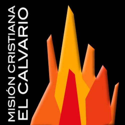MisionCristianaElcalvario's avatar