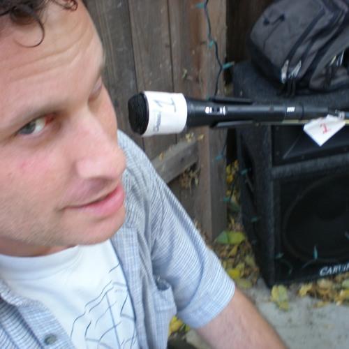 Andy Sternberg's avatar
