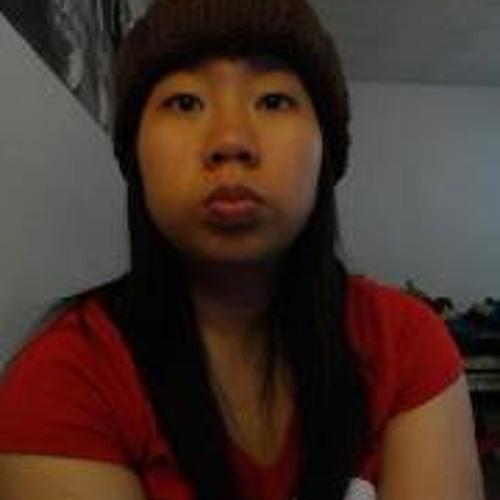 Sophie Zhou's avatar