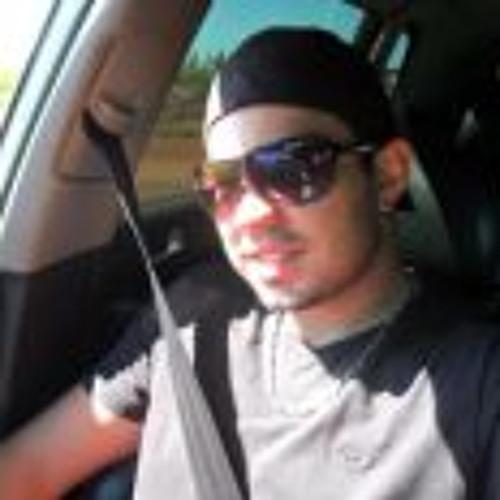 Marlon Cesar Silva's avatar