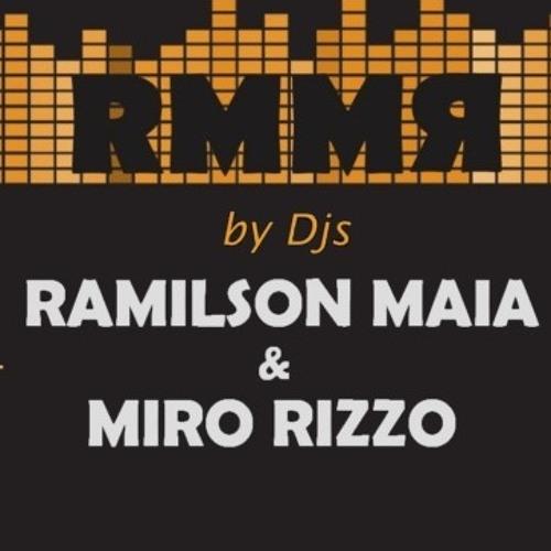 RMMR Djs Ramilson e Miro's avatar