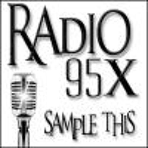 Radio95X's avatar