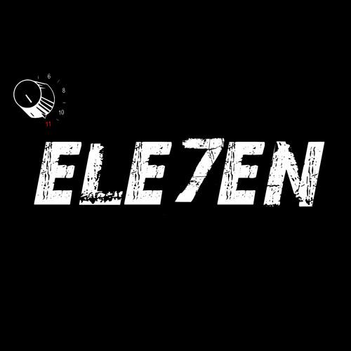 ELE7EN's avatar