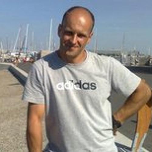 Mikołaj Pyssa's avatar