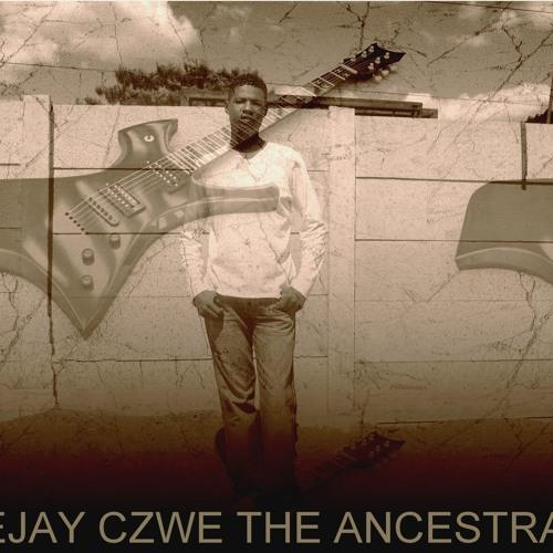 Czwe De Ancestral's avatar