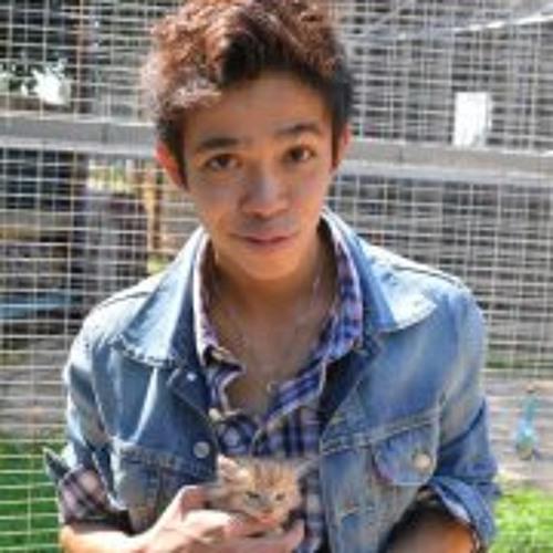 Darren Sean Ho's avatar