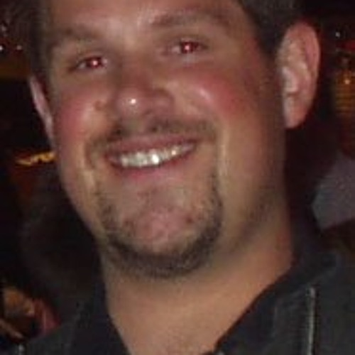 Bryan Hammond's avatar