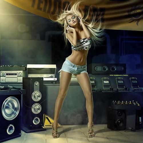 Feel The Club Music's avatar