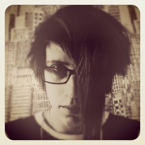 Oskar Brorsson's avatar