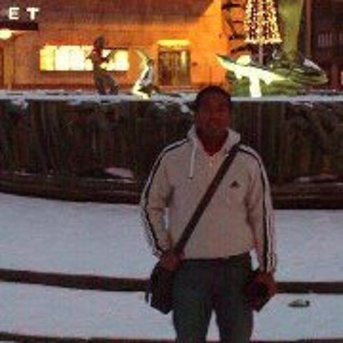 Chek Ali Rada's avatar