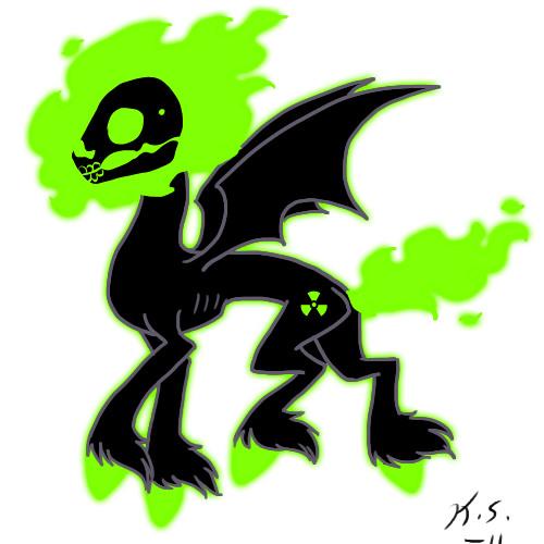 Dr. Toxic's avatar