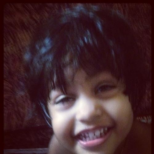 Ibrahim Simaad's avatar