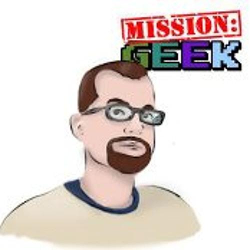Nick DeLong's avatar