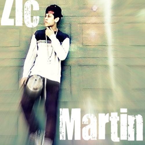 Zic Martin's avatar