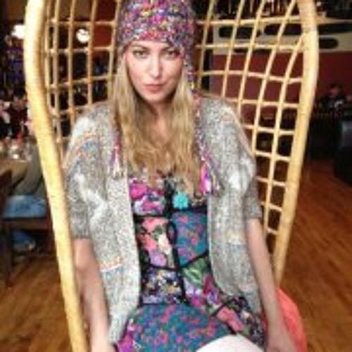 Tiffany Marlow's avatar