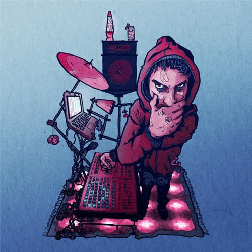Damu's avatar