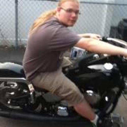 Connan James Storms's avatar