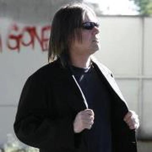 Patrick Francis Lydon's avatar